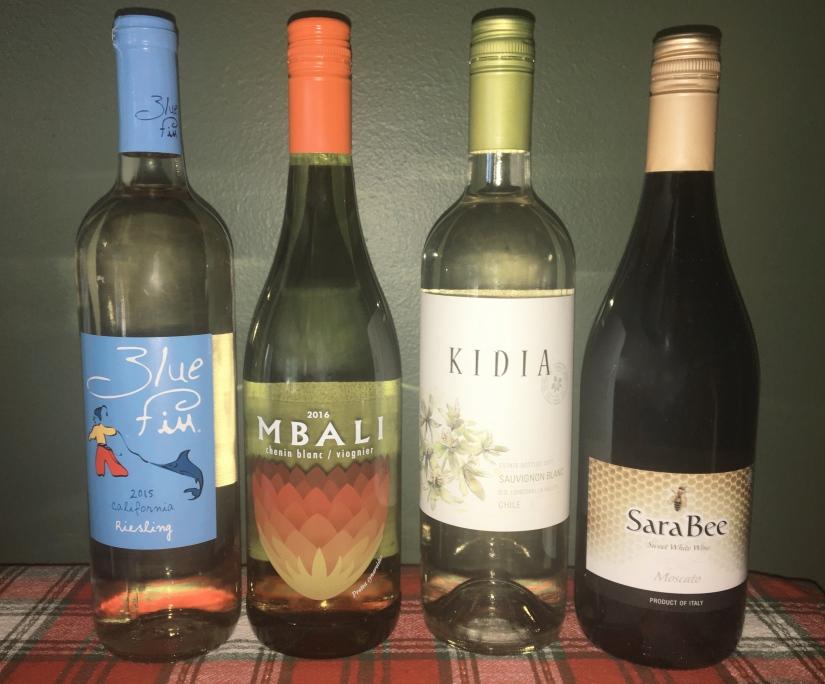 February Trader Joe's WinePicks