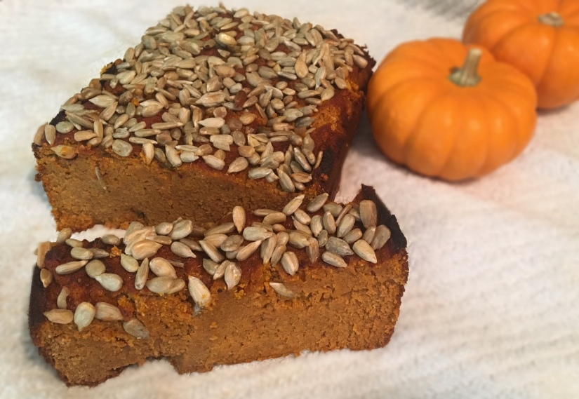 Fall Flavors: Sweet Treats (all-natural, non-dairy, low-carb, paleo and ketofriendly)